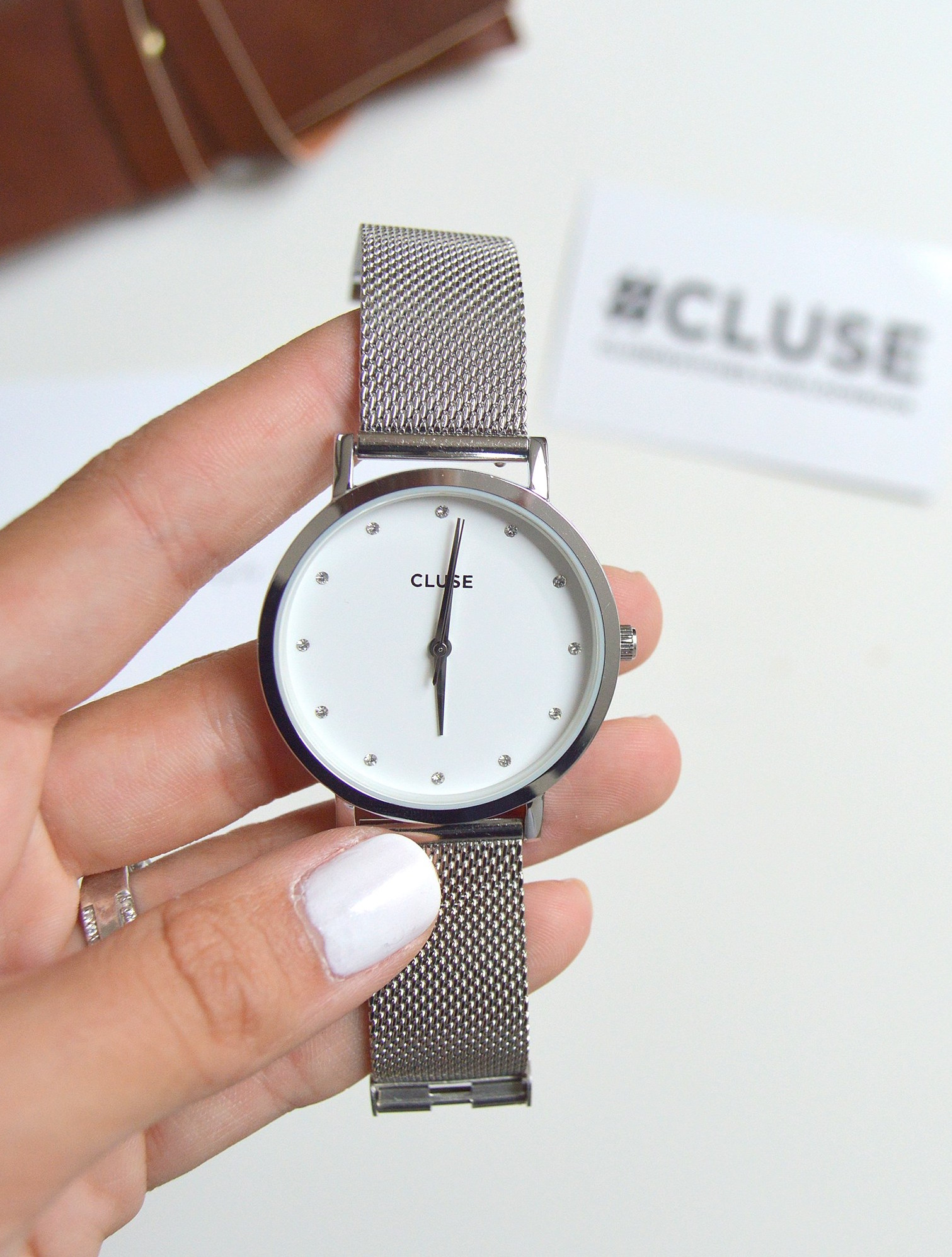 watches cluse women womens dp s watch