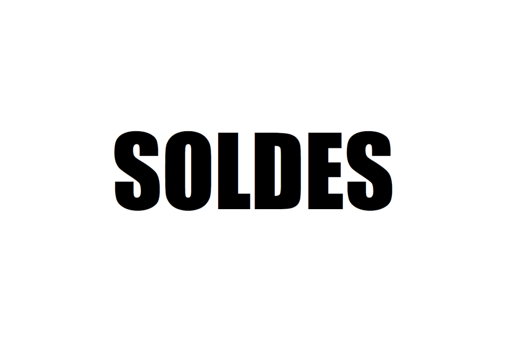 SOLDES D'HIVER – SELECTIONS & CODES PROMO