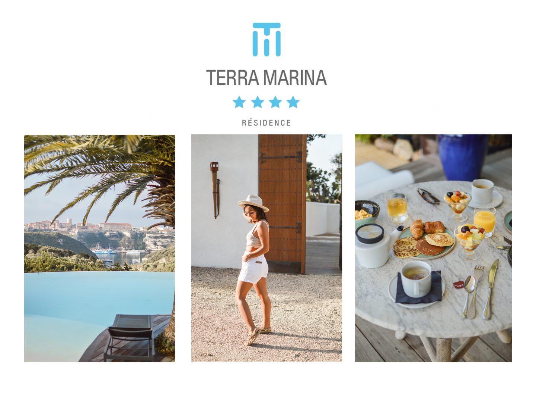 HOTEL TERRA MARINA – BONIFACIO